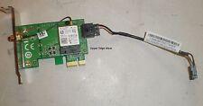 LENOVO MiniPCIe  to PCI-e Adapter Riser Card Mini with Wireless 8260NGW 01aj815