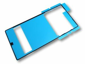 Original Sony Xperia Z5 Adhesive Seal Battery Cover Battery Adhesive Dual E6603