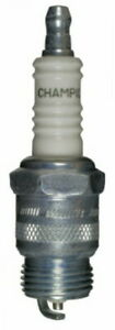 Spark Plug Champion Spark Plug RF11YC QTY OF 1 FITS FORD LINCOLN MERCURY SHELBY