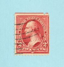 USA- GEORGE WASHINGTON STAMP-1893-A