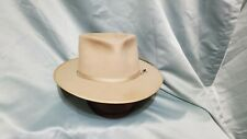 """Vintage Stetson Open Road size 7 1/2 Rare very Hard to find""""The Stetson 100"""""""