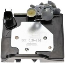 Liftgate Lock Actuator Dorman 937-670