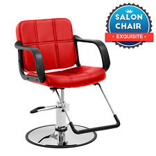 New BestSalon Hydraulic Barber Chair Styling Salon Beauty Equipment Spa 5R