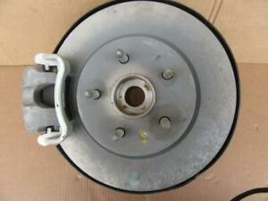 OEM 10-11 Buick Lacrosse Passenger RH Side Rear 5 Lug Bearing Knuckle Knee Assy