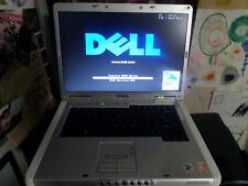 "DELL INSPIRON 6000 15.4"" LAPTOP Intel 1.73GHz 2GB RAM DVD-RW"
