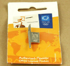 Greece Athens 2004 Olympic Games Pin Torch Relay