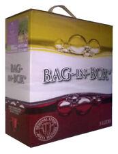 Tamburello Nero d'Avola - Vino rosso IGP Terre SIciliane BIO - Bag in box 3 lt