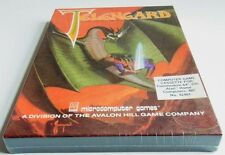 C64:  Telengard - Avalon Hill Game 1984 *New*