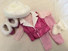 American Girl Ski Trip Outfit Retired '04 COMPLETE