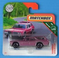 MATCHBOX 2018  OLDSMOBILE VISTA CRUISER    116/125   NEU&OVP