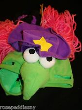 Witch Pet Dog Costume...New with tags large hat