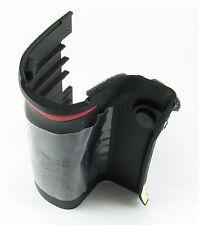 Nikon D80 Grip Rubber Unit Genuine Part. OEM NEW. 1F998-128N