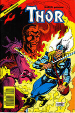 THOR   N°14    EDITIONS  LUG /SEMIC