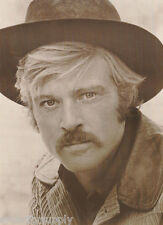 POSTER -: ACTOR : ROBERT REDFORD - COWBOY HAT   -  FREE SHIPPING ! #6147 LC26 D