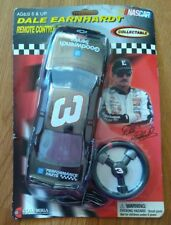 Nascar Dale Earnhardt Remote Control Car Collectible Toy Collectable GM