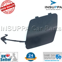TOWING EYE HOOK COVER FITS VAUXHALL OPEL MOVANO NISSAN NV400 2010 ON 511800537R