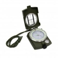 RUGGED MILITARY PRISMATIC COMPASS - Army & Military
