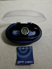 New Timex Triathlon Ironman Watch Trainer Fitness System