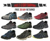 ASICS Mens Gel Venture 6 Running Shoes Sneakers