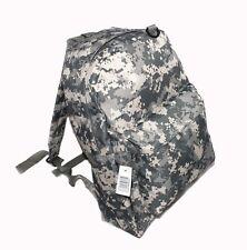 Digital ACU BACKPACK Army Military Camo Book School Bag Napsack Camouflage