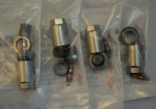 4 Pack Dill 7020K TPMS Redi & Conti OEM Sensor Valve Stem Service Kit - NEW