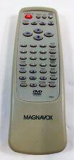 PHILIPS/MAGNAVOX NA820 Remote Control U163