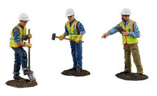CONSTRUCTION  FIGURINES   1:50 Scale By First Gear 90-0481