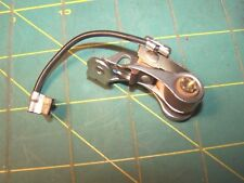 DAYTONA 1F124 Ignition Contact / Points fits Audi, BMW, Ford,  Volvo, Volkswagen