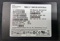 "HPE MZ7LM120HCFD-00003 Samsung PM863 120GB SATA-3 6G 2.5"" SSD MZ7LM120HCFD-000H3"