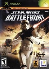 Star Wars: Battlefront - Original Xbox Game