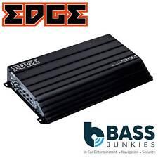 EDGE EDA200.4-E7 4 Channel 1600 watt Car Speaker Subwoofer Amplificatore Stereo