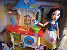 La cuisine de Blanche Neige Disney Princess