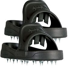 Shoe-In Spiked Shoes for Gunite Resinous Epoxy Coatings Size Medium