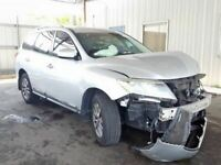 Passenger Right Lower Control Arm Front Fits 13-19 PATHFINDER 328171
