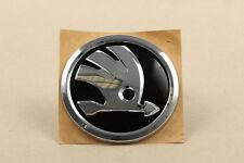 Original Skoda 3V0853621 Fod Inscription Logo Emblème