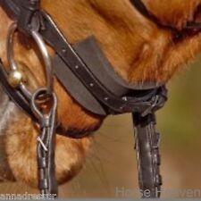 Kavalkade kaval SOFT PADS Noseband / Mascella / Bridle pressione protezione