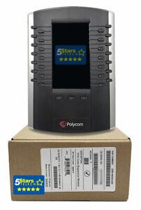 Polycom VVX Color Expansion Module (2200-46350-025) Brand New, 1 Year Warranty