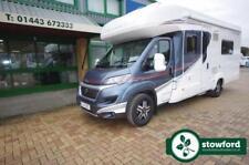 2015 Auto Trail 4 Sleeping Capacity Campervans & Motorhomes