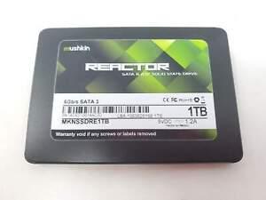 """Mushkin Reactor 1TB 2.5"""" SSD - MKNSSDRE1TB"""