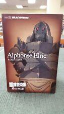 Alphonse Elric Real Action Heroes Figure Full Metal Alchemist Brootherhood New