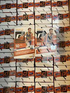 2020-2021 Panini Donruss Basketball Hanger Box NEW FACTORY SEALED (Hanger Only!)