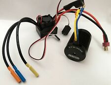540 4370 kV Brushless Motor & ESC Combo Set 1/10 RC Voiture Pour Tamiya HPI HSP