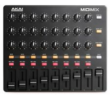 More details for akai midimix - usb midi daw mixer controller w/ableton live lite software