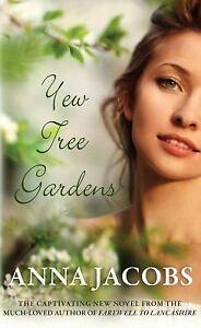 Yew Tree Gardens Paperback Anna Jacobs