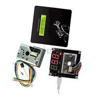 LED PM2.5 Dust Smoke Monitoring  Sensor Air Quality Detector GP2Y1014AU0F