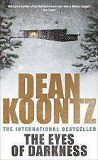 THE EYES OF DARKNESS BY DEAN KOONTZ. BRAND NEW