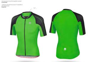New Sportful Men's BodyFit Speedskin Jersey 1101725
