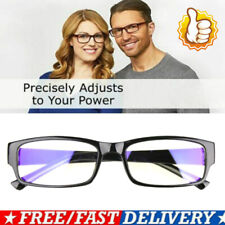 One Power Readers Auto Focus Reading Glasses Mens Womens FREE SHIPPING Y9L2