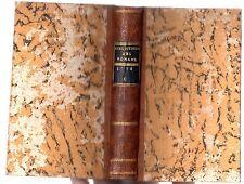 BIBLIOTHEQUE UNIVERSELLE DES ROMANS AOUT SEPTEMBRE 1778 LITTERATURE XVIIIe