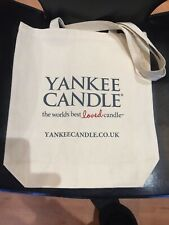 Yankee Candle Tote Shopping Bag